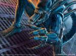 3D Alien N°4276 wallpaper provenant de 3D Alien