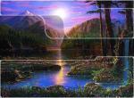 3D Paysages N°4551 wallpaper provenant de 3D Paysages