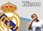 Zidane N°4641 wallpaper provenant de Zidane