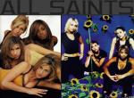 All saints N°4787 wallpaper provenant de All saints