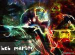 Bob Marley N°4852 wallpaper provenant de Bob Marley