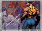 Wolverine N°5577 wallpaper provenant de Wolverine