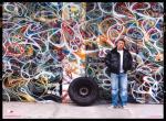 Graffiti N°5668 wallpaper provenant de Graffiti