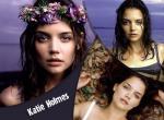 Katie Holmes N°5789 wallpaper provenant de Katie Holmes