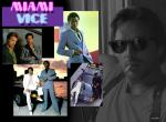 Miami  Vice N°5814 wallpaper provenant de Miami  Vice