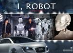 I Robot N°588 wallpaper provenant de I Robot