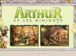 Arthur et les minimoys N°5904 wallpaper provenant de Arthur et les minimoys