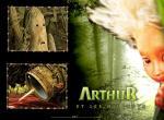 Arthur et les minimoys N°5905 wallpaper provenant de Arthur et les minimoys