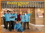 Barber Shop N°5938 wallpaper provenant de Barber Shop