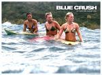 Blue Crush N°5979 wallpaper provenant de Blue Crush