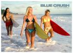 Blue Crush N°5980 wallpaper provenant de Blue Crush