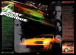 Fast And Furious N°6182 wallpaper provenant de Fast And Furious