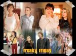 Freaky Friday N°6224 wallpaper provenant de Freaky Friday