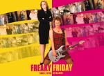 Freaky Friday N°6226 wallpaper provenant de Freaky Friday