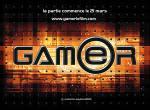 Gamer N°6243 wallpaper provenant de Gamer