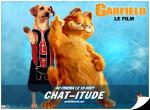 Garfield N°6249 wallpaper provenant de Garfield
