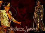 Indiana Jones N°6304 wallpaper provenant de Indiana Jones