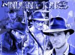 Indiana Jones N°6305 wallpaper provenant de Indiana Jones
