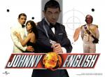Johnny English N°6341 wallpaper provenant de Johnny English