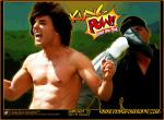 Kung Pow! N°6353 wallpaper provenant de Kung Pow!
