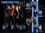 Les 4 Fantastiques N°6596 wallpaper provenant de Les 4 Fantastiques