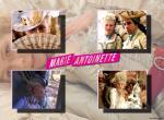 Marie Antoinette N°6668 wallpaper provenant de Marie Antoinette