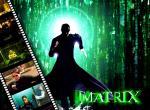 Matrix N°6691 wallpaper provenant de Matrix