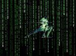 Matrix N°6694 wallpaper provenant de Matrix