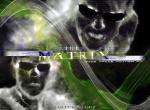 Matrix N°6695 wallpaper provenant de Matrix