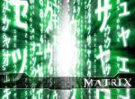 Matrix N°6696 wallpaper provenant de Matrix