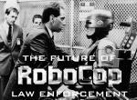 Robocop N°6838 wallpaper provenant de Robocop