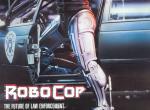 Robocop N°6840 wallpaper provenant de Robocop