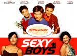 Sexy Boys N°6886 wallpaper provenant de Sexy Boys