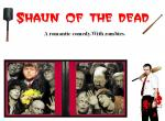 Shaun of the dead N°6888 wallpaper provenant de Shaun of the dead