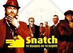 Snatch N°6905 wallpaper provenant de Snatch