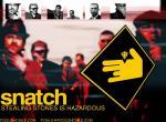 Snatch N°6908 wallpaper provenant de Snatch