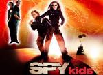 Spy Kids N°6932 wallpaper provenant de Spy Kids