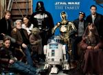 Starwars N°6948 wallpaper provenant de Starwars