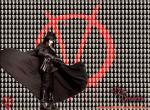 V for Vendetta N°7112 wallpaper provenant de V for Vendetta