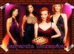 Desperate Housewife N°7202 wallpaper provenant de Desperate Housewife