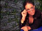 Alicia Keys N°7451 wallpaper provenant de Alicia Keys
