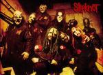 Slipknot N°7475 wallpaper provenant de Slipknot