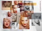 Gwen Stefani N°7504 wallpaper provenant de Gwen Stefani