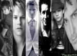 Queer as folk N°7544 wallpaper provenant de Queer as folk