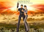 Advent Rising N°7609 wallpaper provenant de Advent Rising