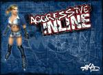 Agressive Inline N°7623 wallpaper provenant de Agressive Inline