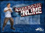 Agressive Inline N°7624 wallpaper provenant de Agressive Inline