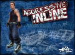 Agressive Inline N°7625 wallpaper provenant de Agressive Inline