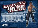Agressive Inline N°7626 wallpaper provenant de Agressive Inline