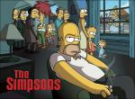 Les Simpsons N°7732 wallpaper provenant de Les Simpsons